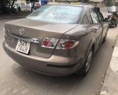Bán Mazda 6 sản xuất 2005, màu xám   giá 240 triệu tại Tp.HCM