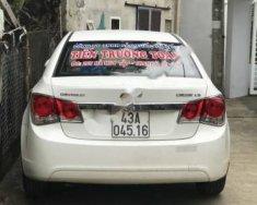 Bán Chevrolet Cruze đời 2012, màu trắng, giá cạnh tranh giá 348 triệu tại Đà Nẵng