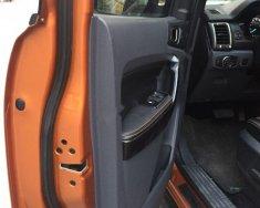 Cần bán lại xe Ford Ranger Wildtrak 3.2 đời 2016, nhập khẩu nguyên chiếc, giá 805tr giá 805 triệu tại Hà Nội