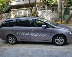 Bán ô tô Mitsubishi Grandis đời 2005, màu tím, xe nhập giá 370 triệu tại Đà Nẵng