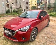 Bán xe Mazda 2 sản xuất 2016, màu đỏ giá 510 triệu tại Hà Nội
