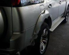 Cần bán gấp Ford Everest đời 2012, màu bạc số sàn, giá chỉ 550 triệu giá 550 triệu tại Ninh Thuận