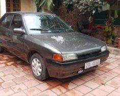 Bán Mazda 323 năm 1995, màu xám   giá 70 triệu tại Hà Nội