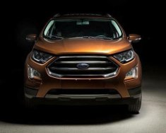 Ford Ecosport 1.5 Titanium hoàn toàn mới, giá tốt nhất, hỗ trợ trả góp 90% giá xe giá 648 triệu tại Hà Nội