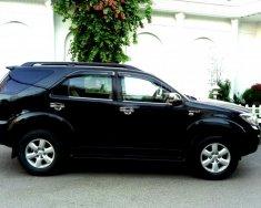 Bán rẻ xe Toyota Fortuner sx 2010, tự động, 2 cầu giá 539 triệu tại Tp.HCM