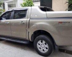 Bán Ford Ranger 2.2 AT đời 2015, màu xám, nhập khẩu, giá 592tr giá 592 triệu tại Hà Nội