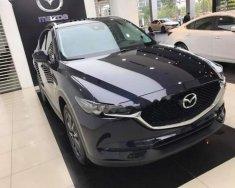 Bán xe Mazda CX 5 2.5 2WD năm sản xuất 2018, màu xanh lam giá 999 triệu tại Hà Nội
