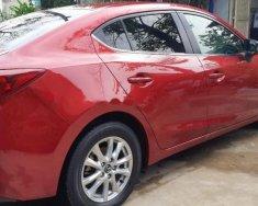 Bán xe Mazda 3 2015, màu đỏ, giá tốt giá 585 triệu tại Tp.HCM