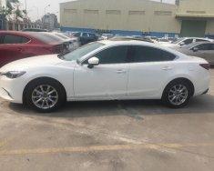 Cần bán Mazda 6 2.0L đời 2018, màu trắng giá 819 triệu tại Hà Nội
