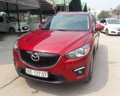 Cần bán xe Mazda CX 5 2.0 đăng ký 2016, màu đỏ chính chủ, giá tốt 790triệu giá 790 triệu tại Hà Nội