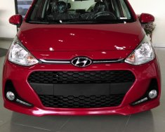 Hyundai Grand i10 Hatchback 5 cửa AT, MT, ưu đãi lớn, giá cả cạnh tranh, uy tín hàng đầu giá 315 triệu tại Tp.HCM