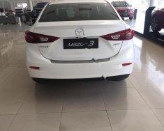 Bán ô tô Mazda 3 đời 2018, màu trắng, giá cạnh tranh giá 659 triệu tại BR-Vũng Tàu