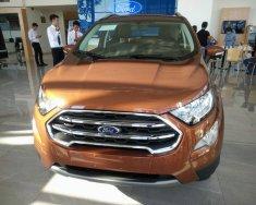 Ford Ecosport 1.0 ecoboost xe đủ màu, hỗ trợ trả góp 90% giá xe giá 689 triệu tại Hà Nội