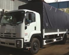 Xe tải Isuzu 8t thùng dài 7.7 mét/ bán xe tải Isuzu 8 tấn động cơ Isuzu mạnh mẽ giá 1 tỷ 350 tr tại Tp.HCM