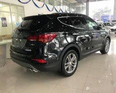 Bán Hyundai Tucson sản xuất 2018, màu đen giá 767 triệu tại Hà Nội