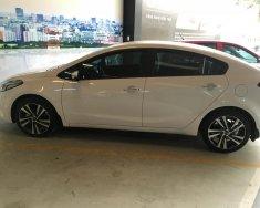 Bán xe Kia Cerato 1.6MT 2018, hỗ trợ trả góp 80% liên hệ 0981185677 giá 530 triệu tại Phú Thọ