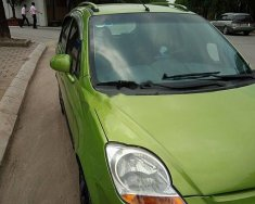 Cần bán gấp Chevrolet Spark sản xuất 2008, màu xanh lục, 99 triệu giá 99 triệu tại Hà Nội