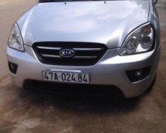 Bán xe Kia Carens đời 2011, màu bạc giá 300 triệu tại Đắk Lắk
