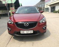 Bán xe Mazda CX 5 đời 2016, màu đỏ  giá 790 triệu tại Hà Nội