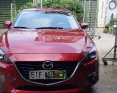 Bán Mazda 3 năm 2015, màu đỏ  giá 585 triệu tại Tp.HCM