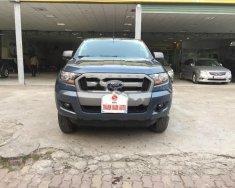 Bán Ford Ranger XLS 2.2MT 4x2 2017, màu xanh lam, xe nhập  giá 620 triệu tại Hà Nội