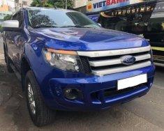 Bán ô tô Ford Ranger sản xuất năm 2015, màu xanh lam, nhập khẩu giá Giá thỏa thuận tại Tp.HCM