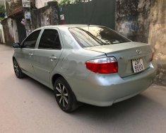 Bán Toyota Vios năm 2004 còn mới giá 215 triệu tại Hà Nội