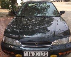 Bán Honda Accord 1997, màu đen, nhập khẩu chính chủ giá 152 triệu tại Bắc Kạn