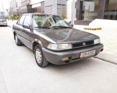 Xe Toyota Corolla đăng ký 1992, màu xám (ghi) nhập từ Mỹ, giá 88tr giá 88 triệu tại Hà Nội