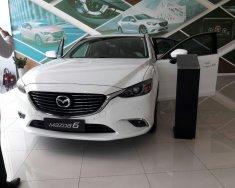 Sở hữu Mazda 6 trắng ngọc trinh chỉ từ 819 triệu đồng giá 819 triệu tại Tp.HCM