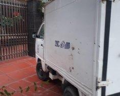 Cần bán gấp Suzuki Super Carry Truck 1.0MT 2008, màu trắng còn mới giá 110 triệu tại Bắc Ninh
