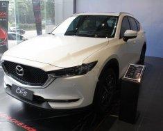Cần bán Mazda CX 5 sản xuất 2018, màu trắng giá 869 triệu tại Hà Nội