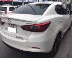 Bán xe Mazda 2 1.5AT năm 2016, màu trắng   giá 528 triệu tại Hà Nội