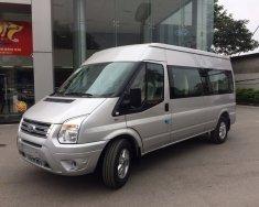 Transit Luxury 2018 giá tốt, xe đủ màu giao ngay, hỗ trợ trả góp giá 860 triệu tại Bắc Giang