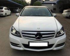 Cần bán Mercedes C250 2011, màu trắng chính chủ giá 748 triệu tại Hà Nội