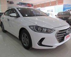 Bán Hyundai Elantra 1.6MT năm 2016, màu trắng giá 549 triệu tại Hà Nội