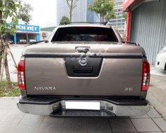 Bán Nissan Navara EX đời 2013, màu xám, xe nhập, giá chỉ 465 triệu giá 465 triệu tại Hà Nội