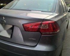 Bán xe Mitsubishi Fortis sản xuất 2009 màu xám, nhập khẩu nguyên chiếc giá 395 triệu tại Tp.HCM