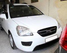 Salon Auto Toàn Phát bán Kia Carens đời 2009, màu trắng giá 290 triệu tại Tp.HCM