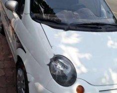 Bán Daewoo Matiz năm sản xuất 2005, màu trắng, giá tốt giá 81 triệu tại Bình Phước