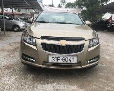 Bán xe Chevrolet Cruze đời 2010, nhập khẩu, giá chỉ 315 triệu giá 315 triệu tại Hải Dương