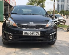 Bán Kia Rio đời 2015, màu đen, xe nhập, số tự động, 495 triệu giá 495 triệu tại Hà Nội