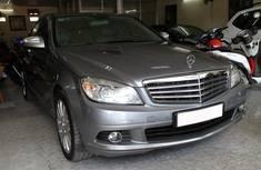 Cần bán Mercedes C200 sản xuất 2008 giá 495 triệu tại Cả nước