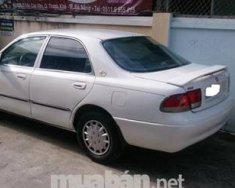 Bán xe Mazda 626 đời 1995, xe nhập, màu trắng giá 100 triệu tại Hà Nội