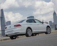 Bán xe Volkswagen Passat đời 2018, màu trắng, nhập khẩu giá 1 tỷ 450 tr tại Tp.HCM