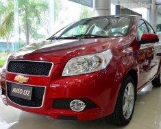 Bán Chevrolet Aveo đời 2018, màu đỏ, nhập khẩu, giá 495tr giá 495 triệu tại Cần Thơ