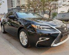 Cần bán Lexus ES 250 đời 2016, màu đen, nhập khẩu chính hãng, còn mới giá 2 tỷ 320 tr tại Hà Nội