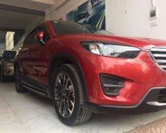 Bán Mazda CX 5 2.0 đời 2016, màu đỏ, nhập khẩu, giá 815tr giá 815 triệu tại Hà Nội