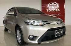 Bán xe Toyota Vios E CVT, Vios G CVT, Vios E 2018 hỗ trợ mua xe trả góp lãi suất thấp giá 535 triệu tại Hà Nội