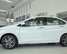 Bán ô tô Honda City 1.5 đời 2018, màu trắng giá 559 triệu tại Tiền Giang